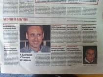 Giornale di Sicilia 16 dicembre 2013