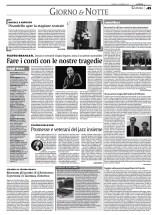 pagina La Sicilia 16 dicembre 2013