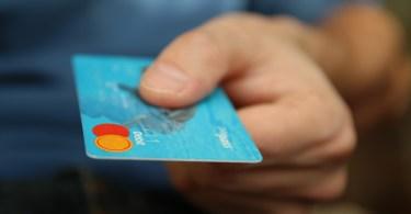 carte di debito o credito