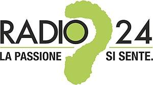 Antonini intervistato alla Zanzara su Radio 24