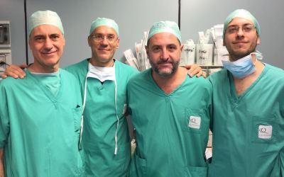 Chirurgia Protesica Peniena