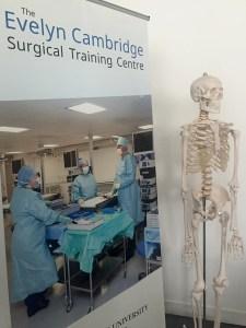 Training - The Evelyn Cambridge - Surgical Training Centre_dott_gabriele_antonini