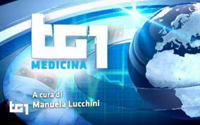 Tg1 Medicina – 27 settembre 2015