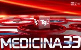 Tg2 Medicina 33 – 8 febbraio 2019
