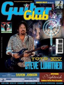 Guitar Club - Marzo 2015