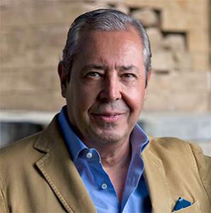Antonio Cabanas
