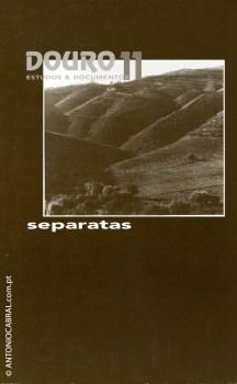 Jogos populares da vinha e do vinho, separata de Douro Estudos & Documentos