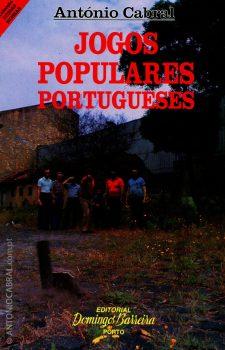 Jogos populares portugueses
