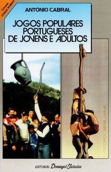 Jogos populares portugueses de jovens e adultos