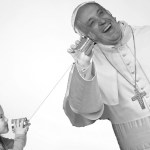 L'ennesima telefonata di Papa Francesco