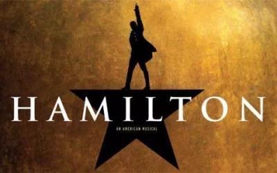 """Hamilton – """"Wait For it"""""""