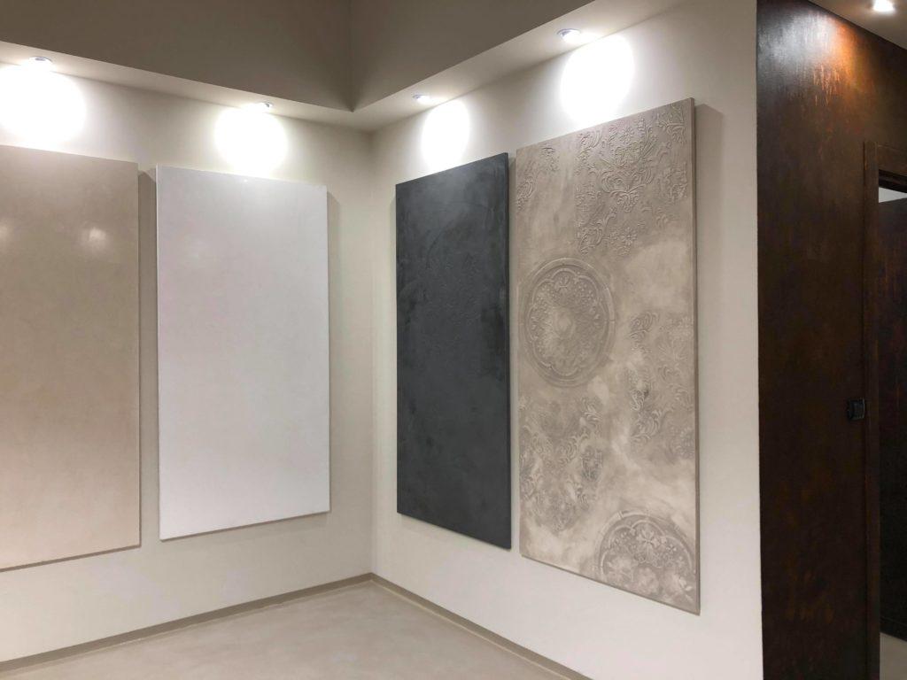 La pittura decorativa può essere un'eccellente soluzione per dare un. Pitture Decorative Per Interni Clessiche Moderne E Vasta Scelta Di Colori