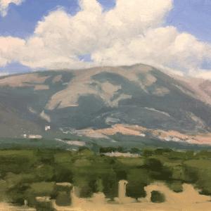 Cerca de El Escorial