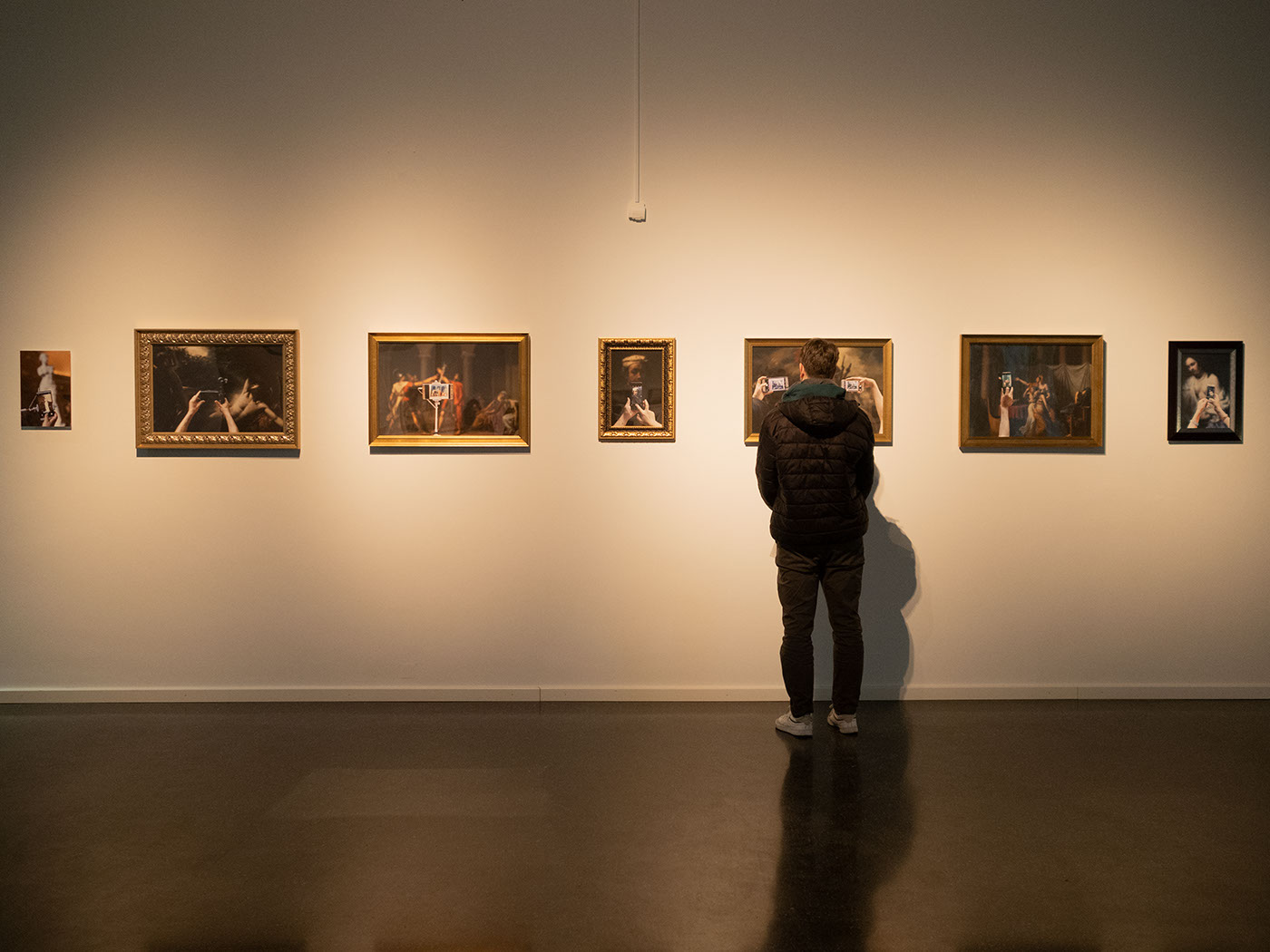 All Art is Photography, Biennale fur Aktuelle Fotografie, Kunstverein Ludwigshafen