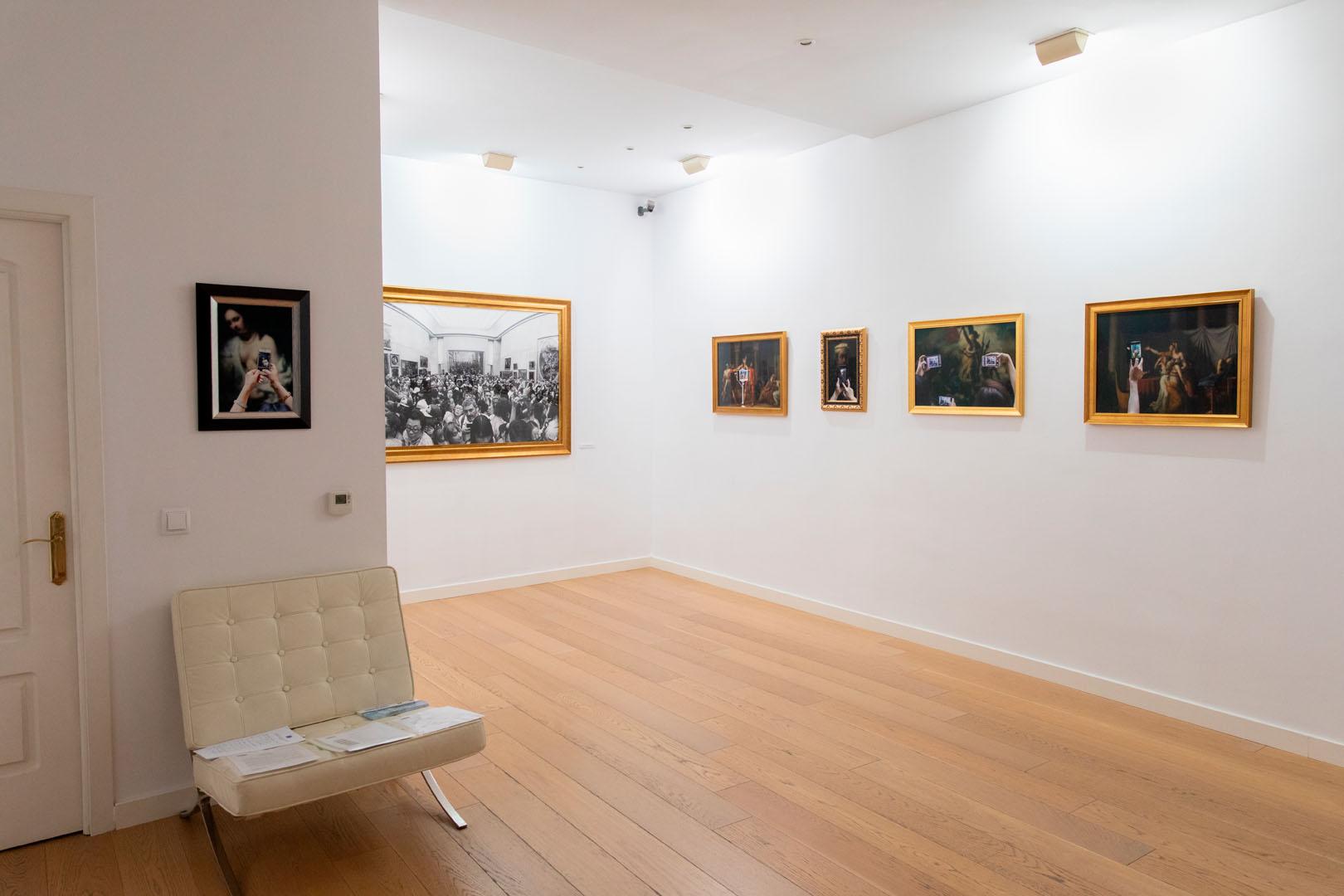 El Museo Infinito - Galería Cámara Oscura