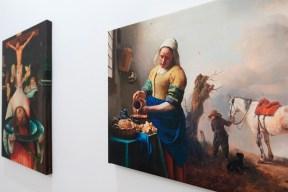 The Infinite Museum - Camara Oscura Gallery (Madrid, 2021)