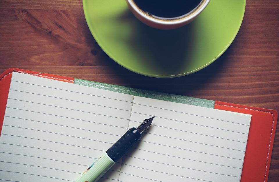 Meditativt skrivande – Öka din livskvalité genom självkännedom och bättre förståelse för omvärlden