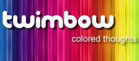 Twimbow, la social media dashboard