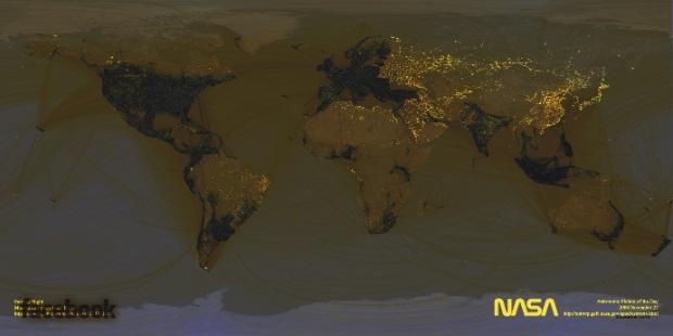 Il mondo non è di Facebook