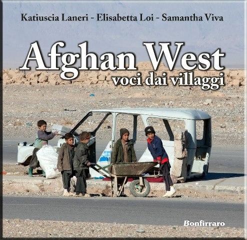 Afghan West