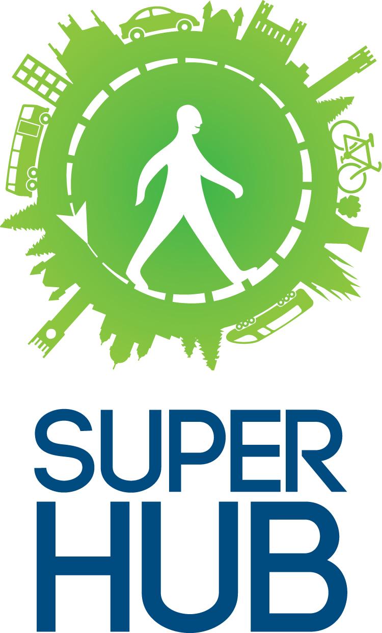 SUPERHUB logo
