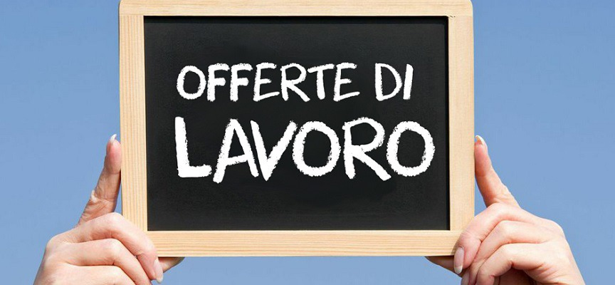 Offerte di lavoro – 27 Luglio 2016 (Doing,CloudAcademy,MUVE, ENAIP )