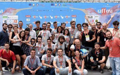 Giffoni Dream Team, al via la selezione dei giovani talenti dell'innovazione digitale e culturale
