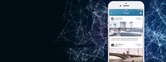 Nasce il progetto FFForget per aiutare gli utenti a salvare i propri ricordi online