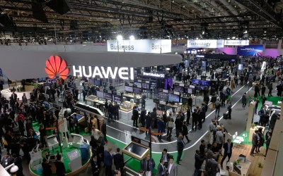 Huawei al CeBIT 2017 insieme a 100 partner per promuovere la Digital Transformation
