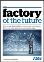 Atos presenta la Pilot Factory, il concept plant totalmente 4.0