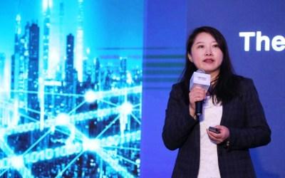 Huawei Enterprise Business Group cresce del 47% nel 2016