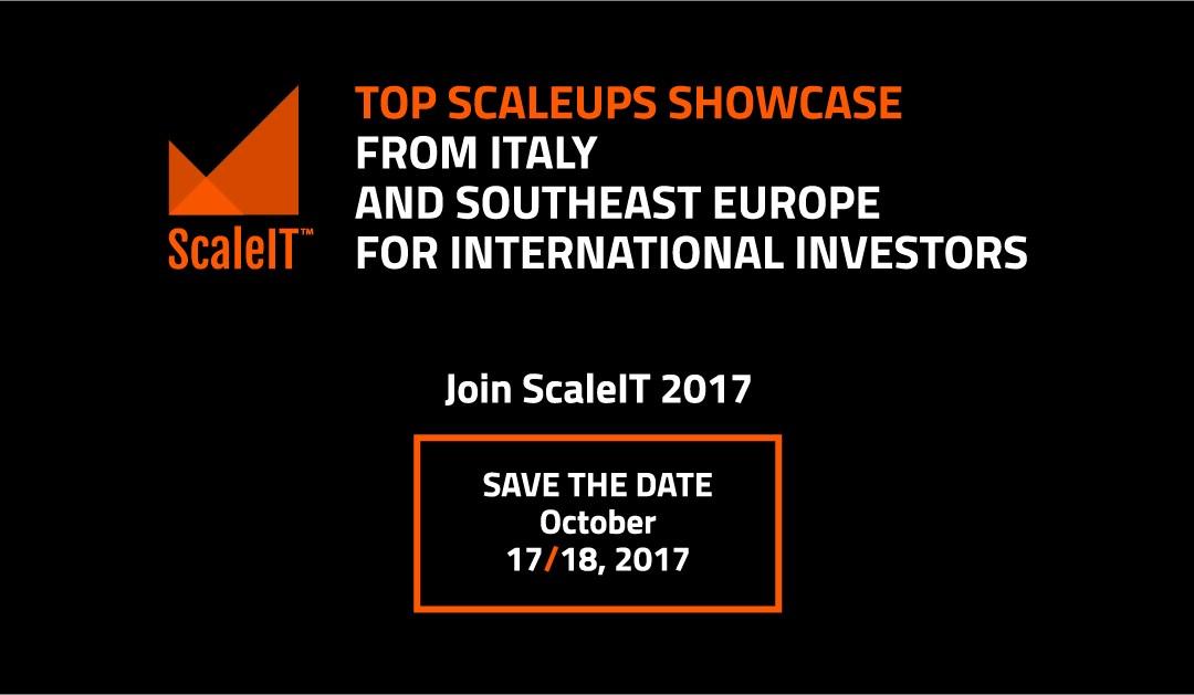ScaleIT: L'evento che connette le migliori scaleup italiane e del sud-est Europa con gli investitori internazionali presenta il programma della terza edizione