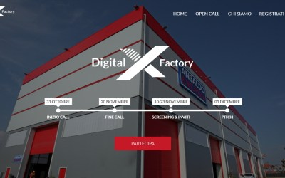 Ansaldo Energia lancia Digital X Factory: Call per startup e PMI dell'industria 4.0