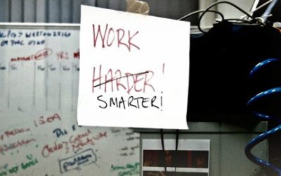 Smart Working – intervista alle ricercatrici dell'IRISS CNR