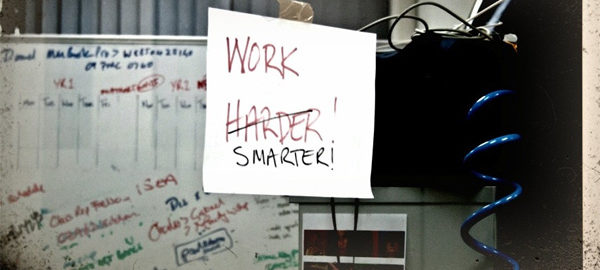 Smart Working – intervista alle ricercatrici dell'IRISS CNR