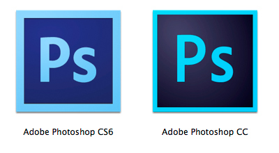 PhotoshopCC icons