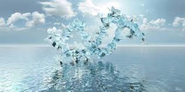 Acqua e DNA