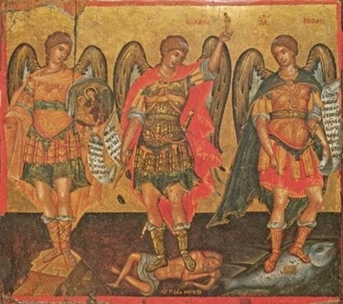 Santi Arcangeli