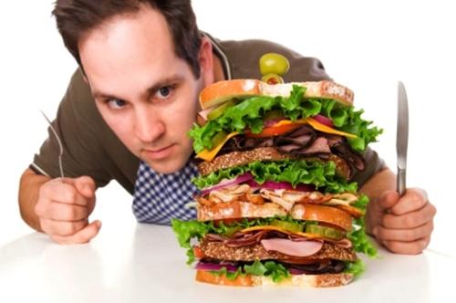 geni che controllano l'appetito