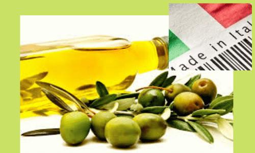 prodotti confezionati Made in Italy