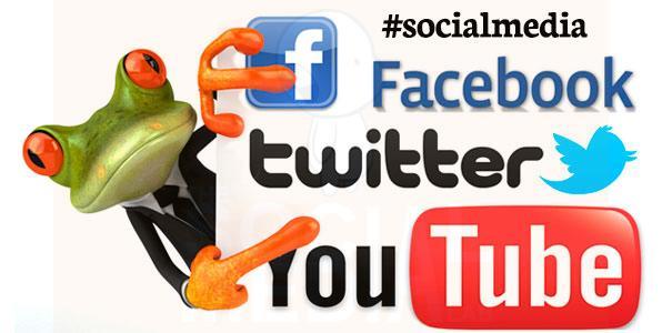 10 expertos en #SocialMedia en español que deberías seguir en Twitter, thx @isocialwebseo
