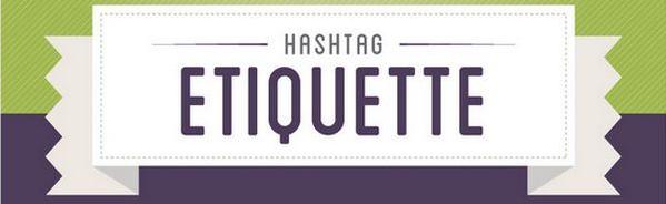 Para qué puedo usar un #hashtag #Infografía