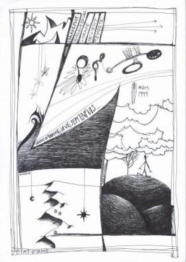 état d'âme 27 - 1999