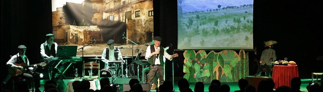 Comédie musicale saga musicale Grand Est, Hauts de France, Luxembourg, Belgique