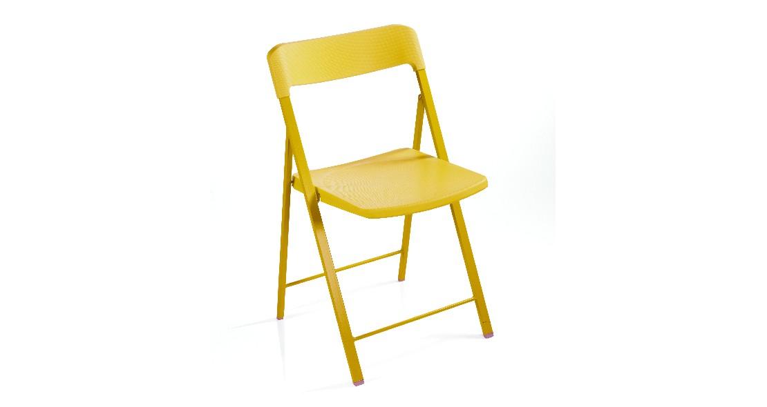 chaise pliante zeta made in italie antony deco alsace
