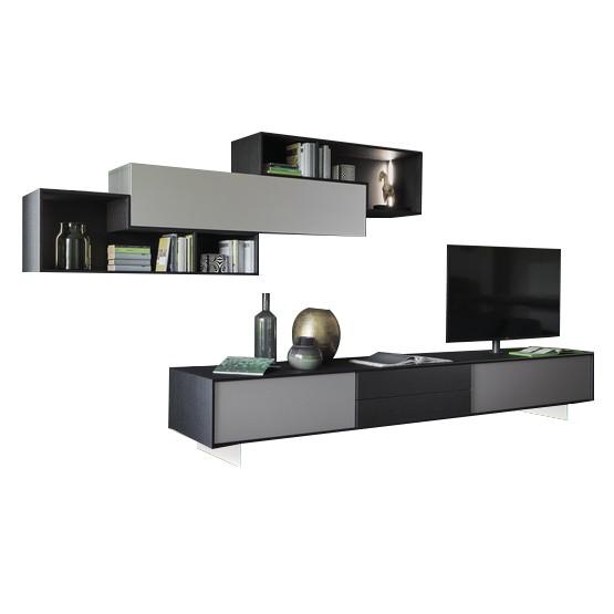 تميز سكران سوء استخدام meuble tv italien