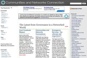 communities-and-networks-connection