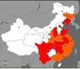 Herdict China