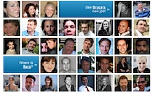 The ROI of personal networks (especially LinkedIn)