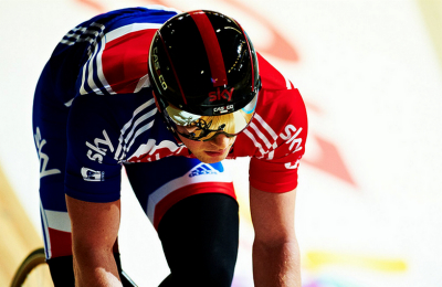 Team GB Cycling and the magic of marginal gains